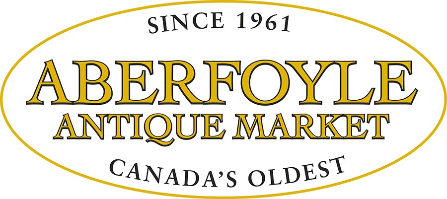 Aberfoyle Antique Market, Guelph, ON